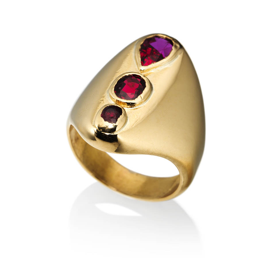 ruby rings prakash gem merchant jewellers