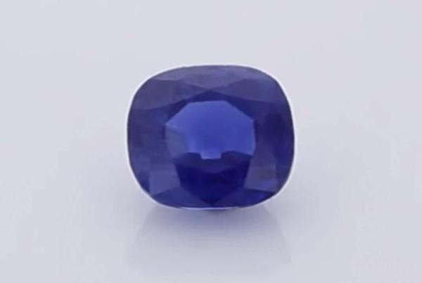 Life Stone Fine Blue Sapphire