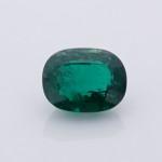 Emerald Cushion Shape