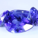 Collection Of Blue Sapphires In Pear Shape