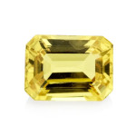 Finest Collection Of Yellow Sapphires