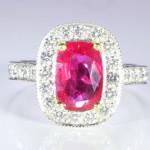 Ruby And Diamond