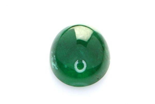 Green Emerald Cabochons