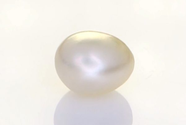 Real Salt Water Pearl